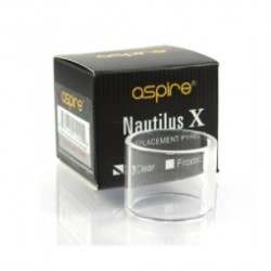 VERRE NAUTILUS X TRANSPARENT ASPIRE