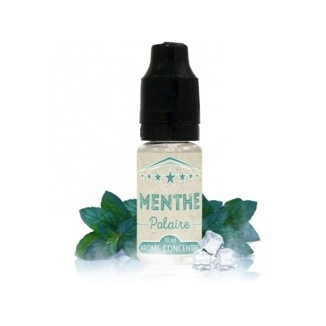 MENTHE POLLAIRE