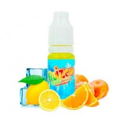 CITRON ORANGE MANDARINE