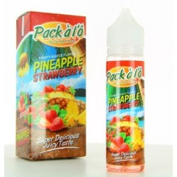PINEAPPLE STRAWBERRY