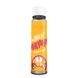 Freeze Mirabelle 50ml