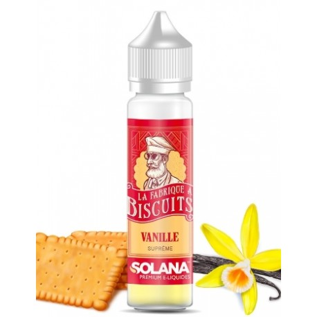 biscuit vanille 50ml
